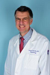 Dr. Cotsarelis
